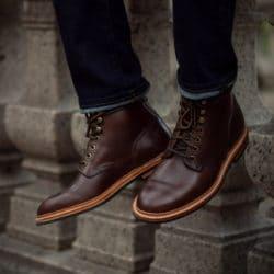 Best shoes for short men