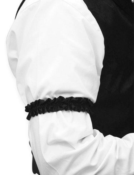 Sleeve Garters