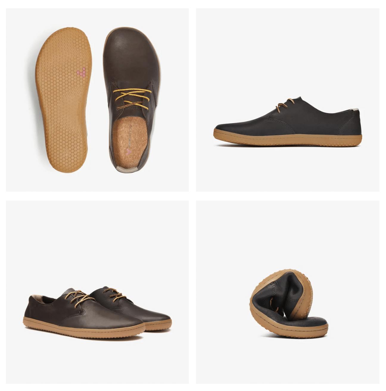 Vivo Barefoot Ra II shoes