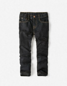 Jeans Cuts & Fits