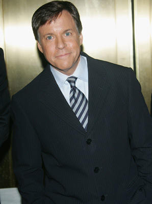 Bob Costas In Suit