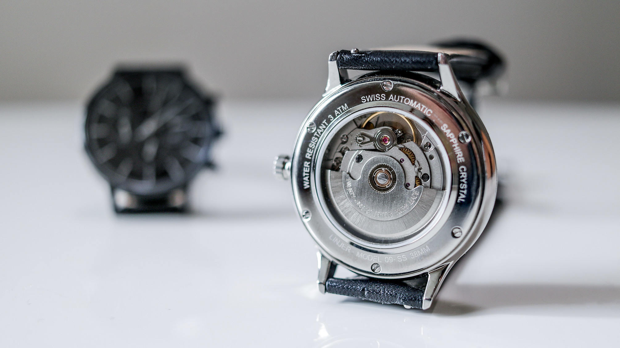 ETA 2824-2 Movement