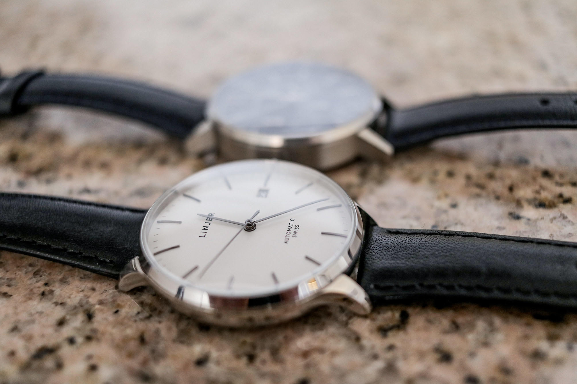 Linjer automatic Swiss