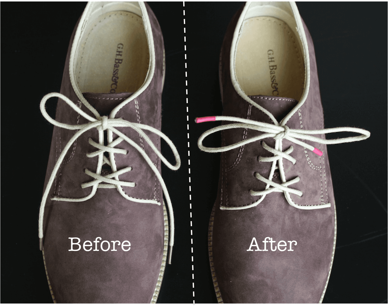 Shoelaces Too Long? How To Shorten Your