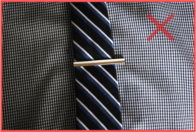 Normal Tie Bar