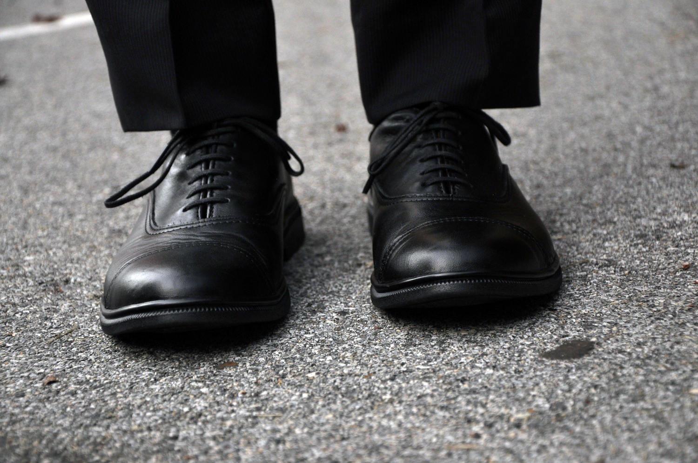 Comfortable Men's Dress Shoes