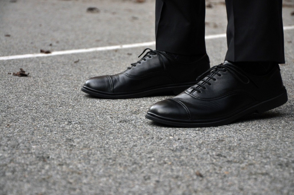 Barefoot Dress Shoes