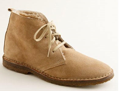 JC MacAlister Boots