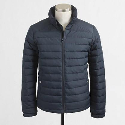 JCF Puffer Jacket