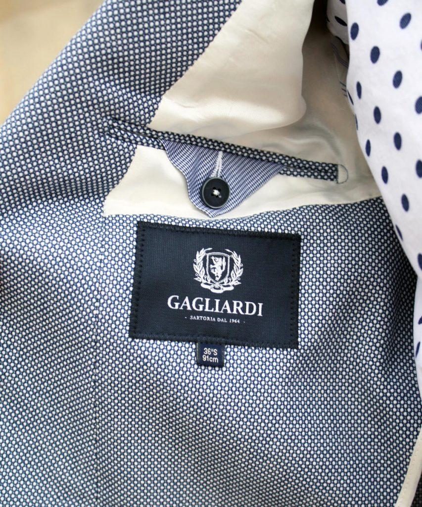 Gagliardi Label