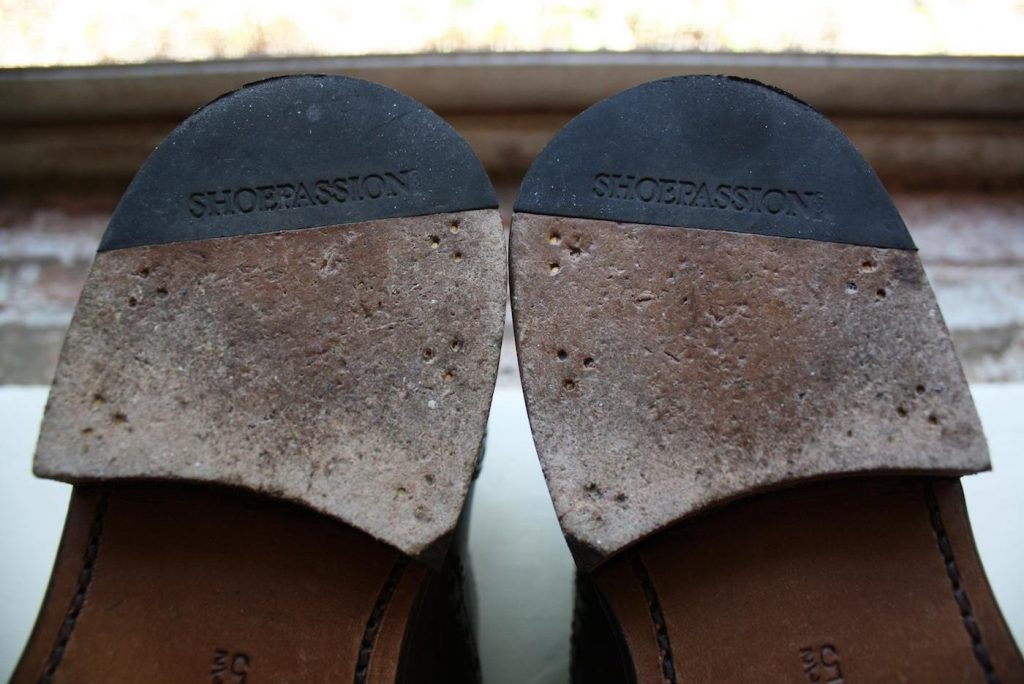 Shoe Passion Heels