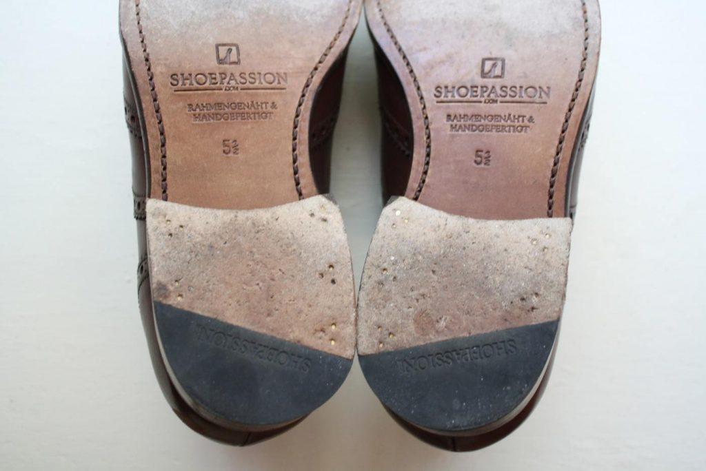 Shoe Passion Heels close
