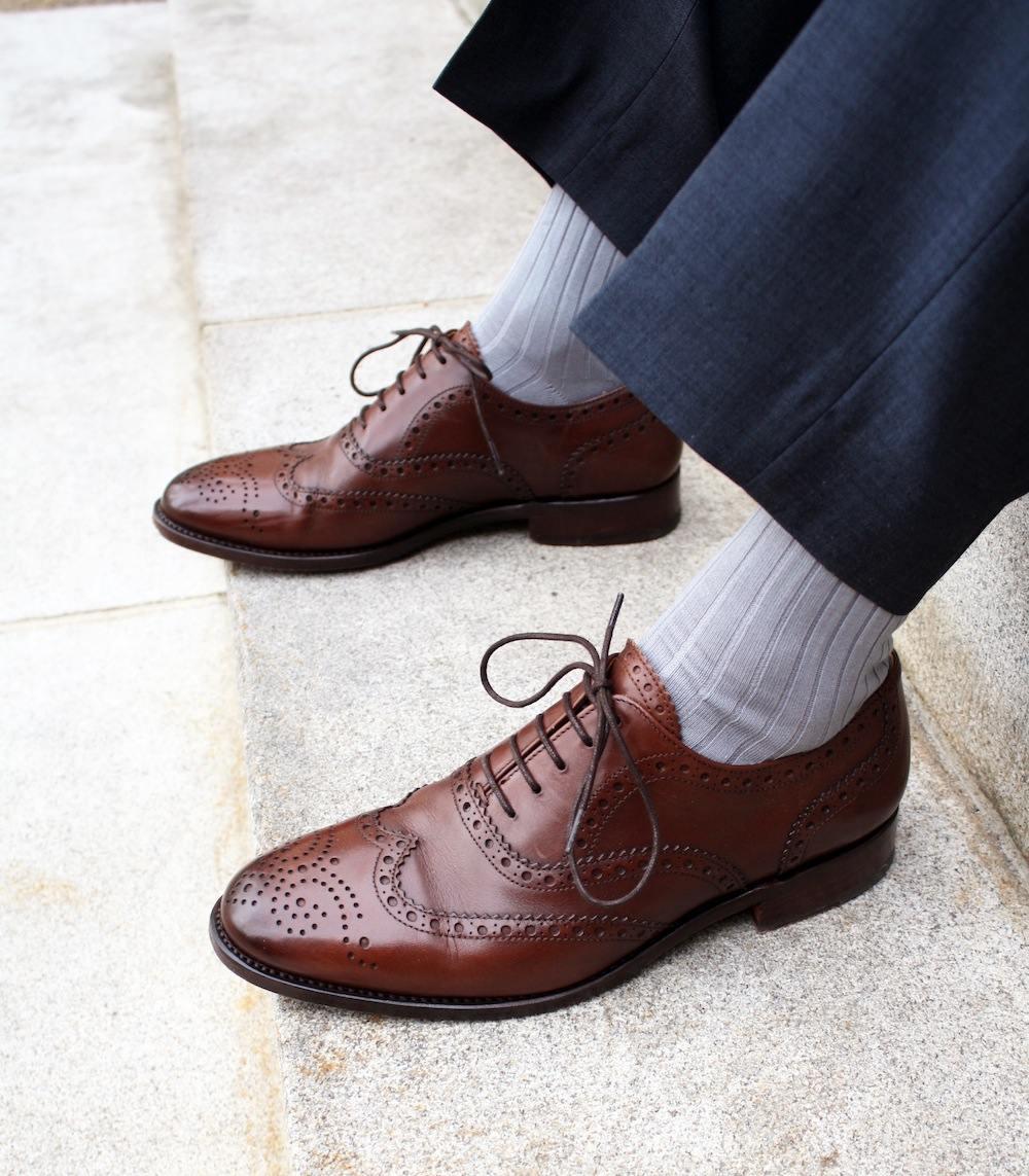 Shoe Passion_steps_1