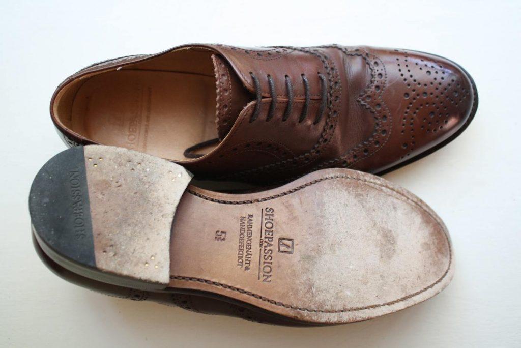 Shoe Passion No 561