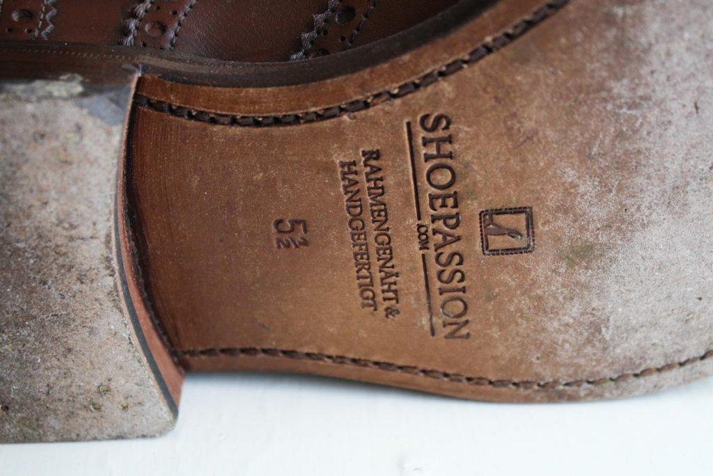 Shoe Passion Size