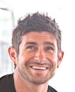 Aaron Merino