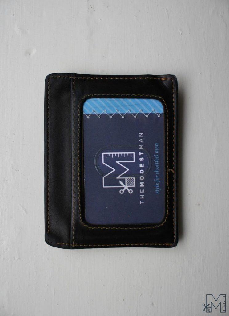 Dopp Regatta 88 Series Wallet