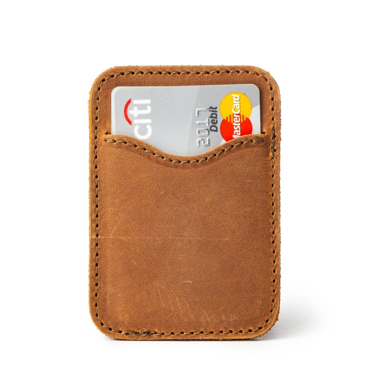 Saddleback Leather Card Wallet