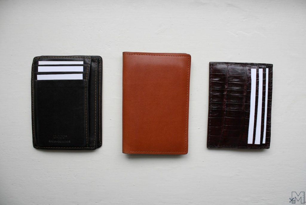 Slim Wallets