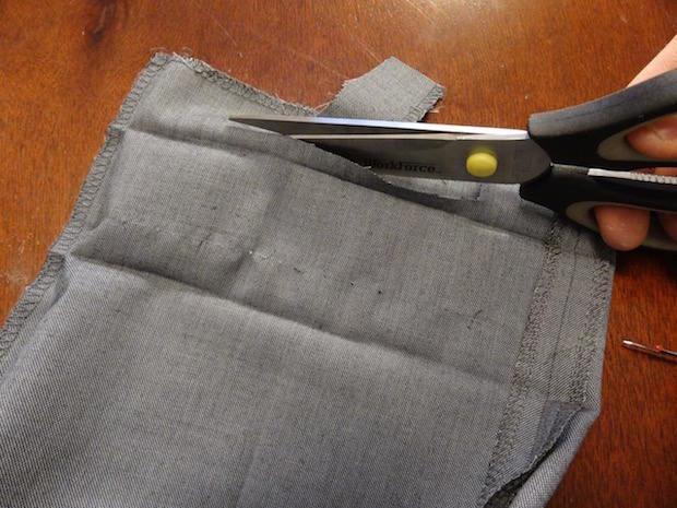 Hem Dress Pants 6