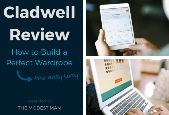 Cladwell Review