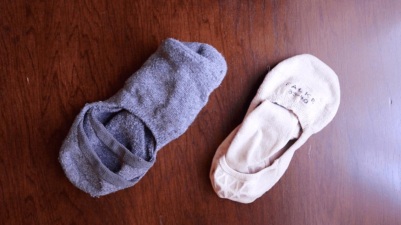 Extra no show socks