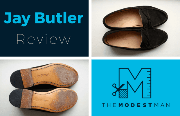 Jay Butler Review