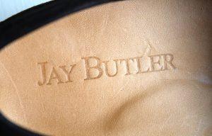 Jay Butler logo