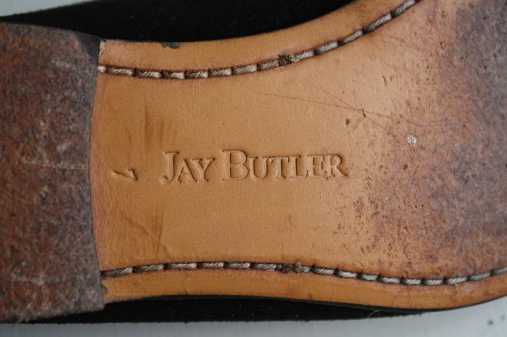Jay Butler sole