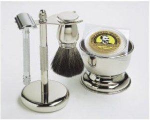 Merkur Shaving Kit