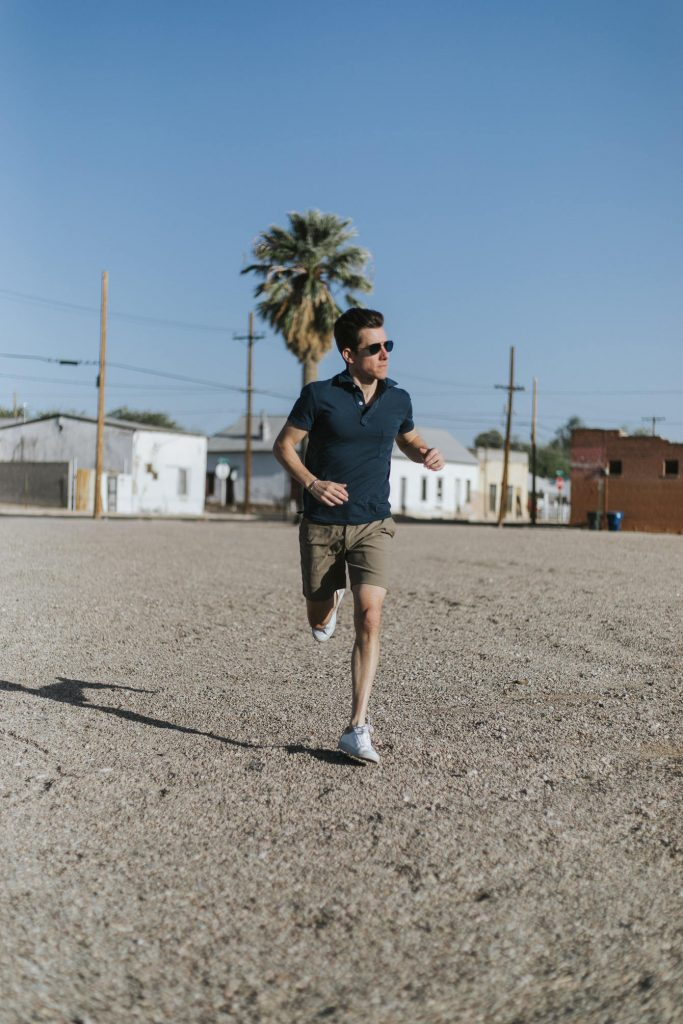 Outlier shorts