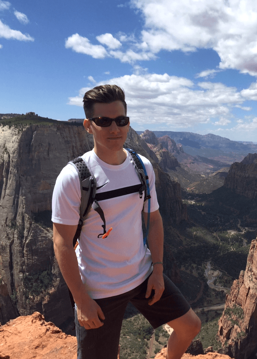 What To Wear For Hiking In Summer