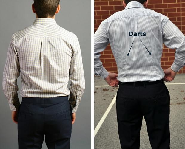 Back Darts vs No Back Darts
