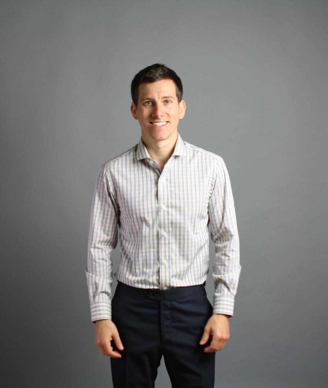 Deo Veritas Review | Custom Shirts and Ties