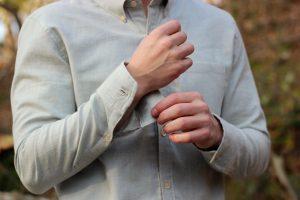 TMM button up shirt