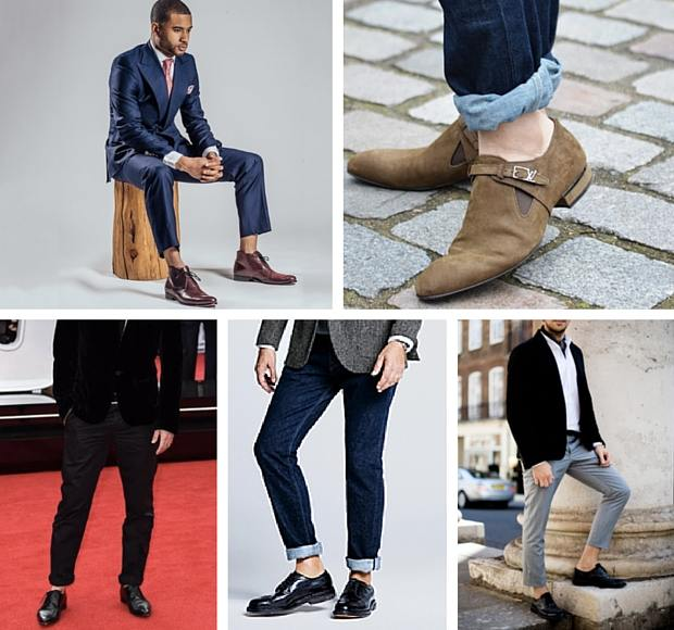 GQ Sockless