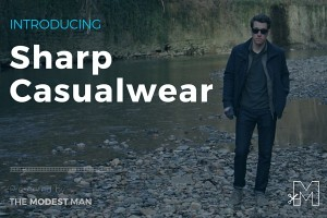 Sharp Casualwear Review