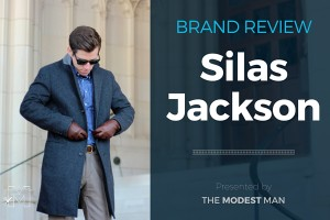 Silas Jackson Review