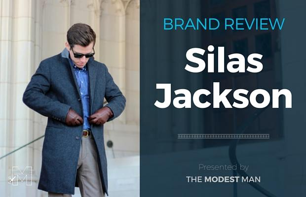 Silas Jackson Review