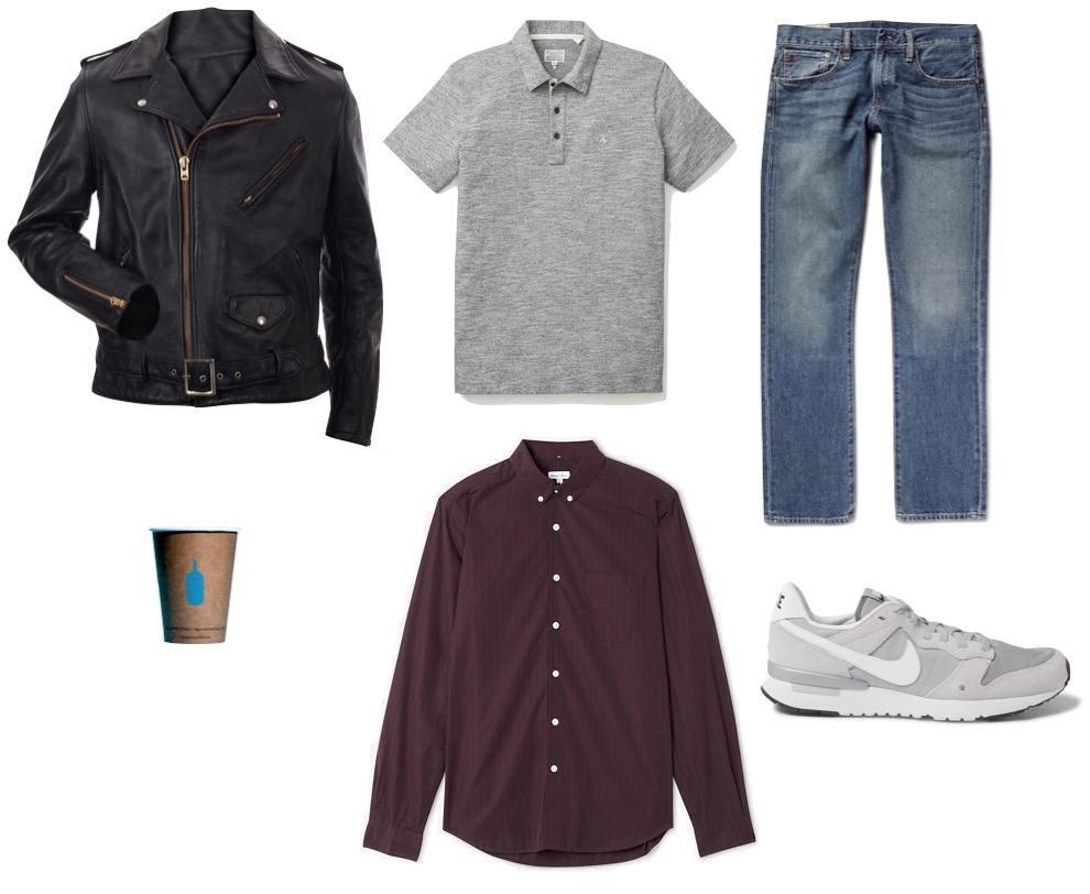 Leather jacket brisbane - Leather Jacket Alterations Brisbane