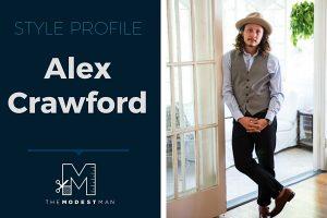 Alex Crawford Interview