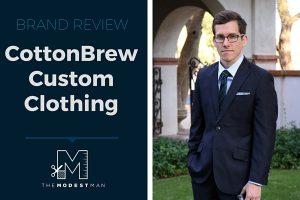 CottonBrew review