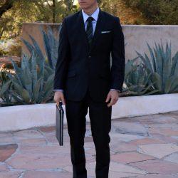CottonBrew suit full body
