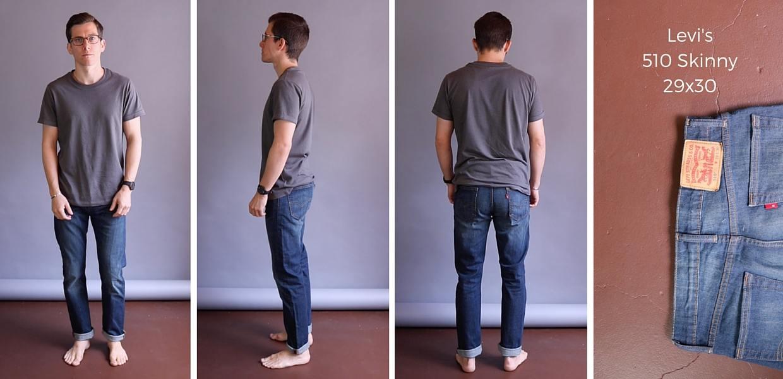 джинсовые леггинсы би стрейч деним