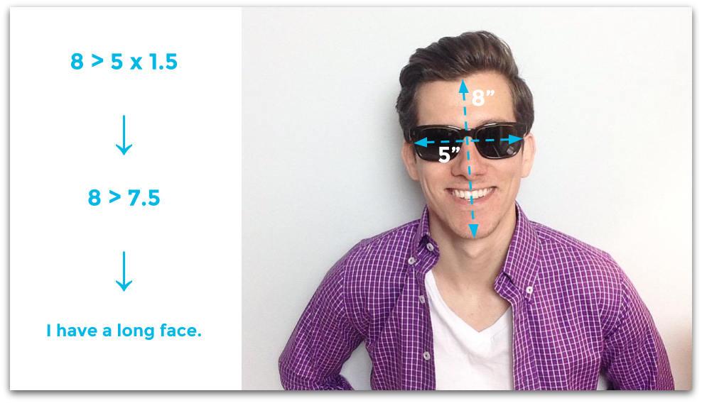 Alternative Method For Choosing The Right Sunglasses No
