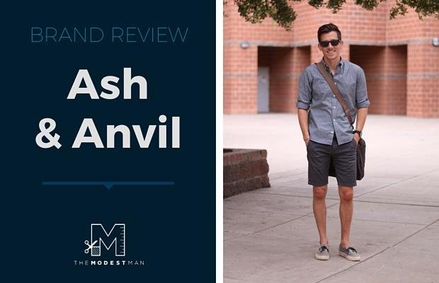 Ash and Anvil Review