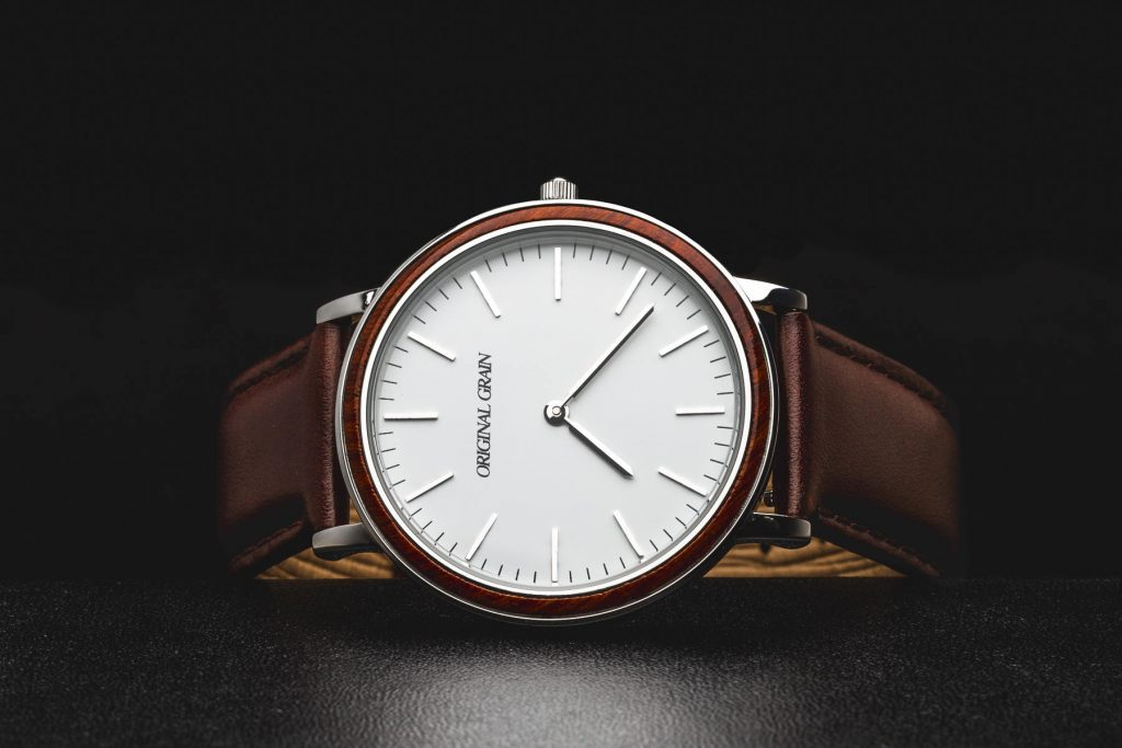 OG Minimalist watch face