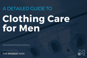 Clothing Care Guide