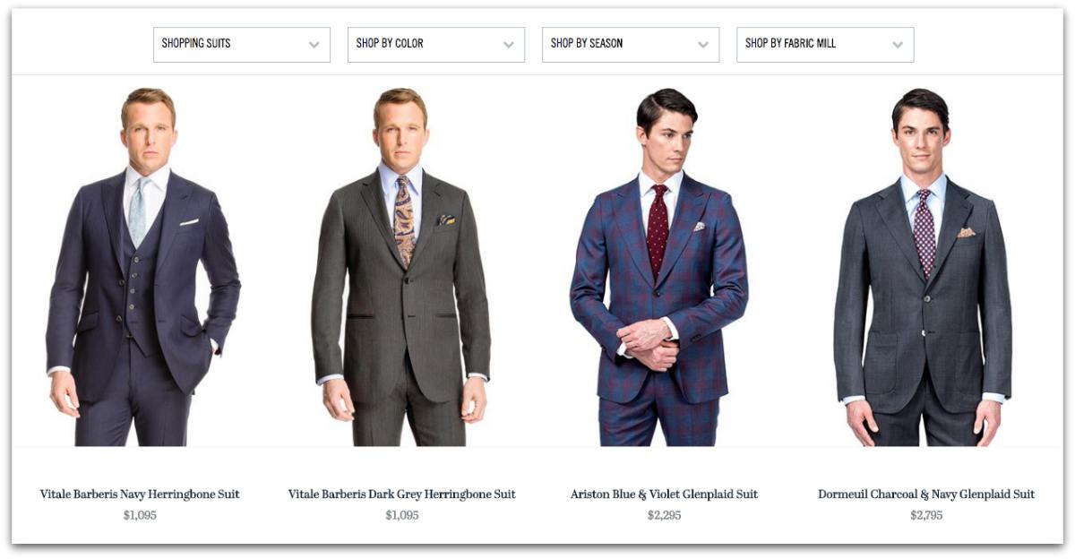 Knot Standard online shop