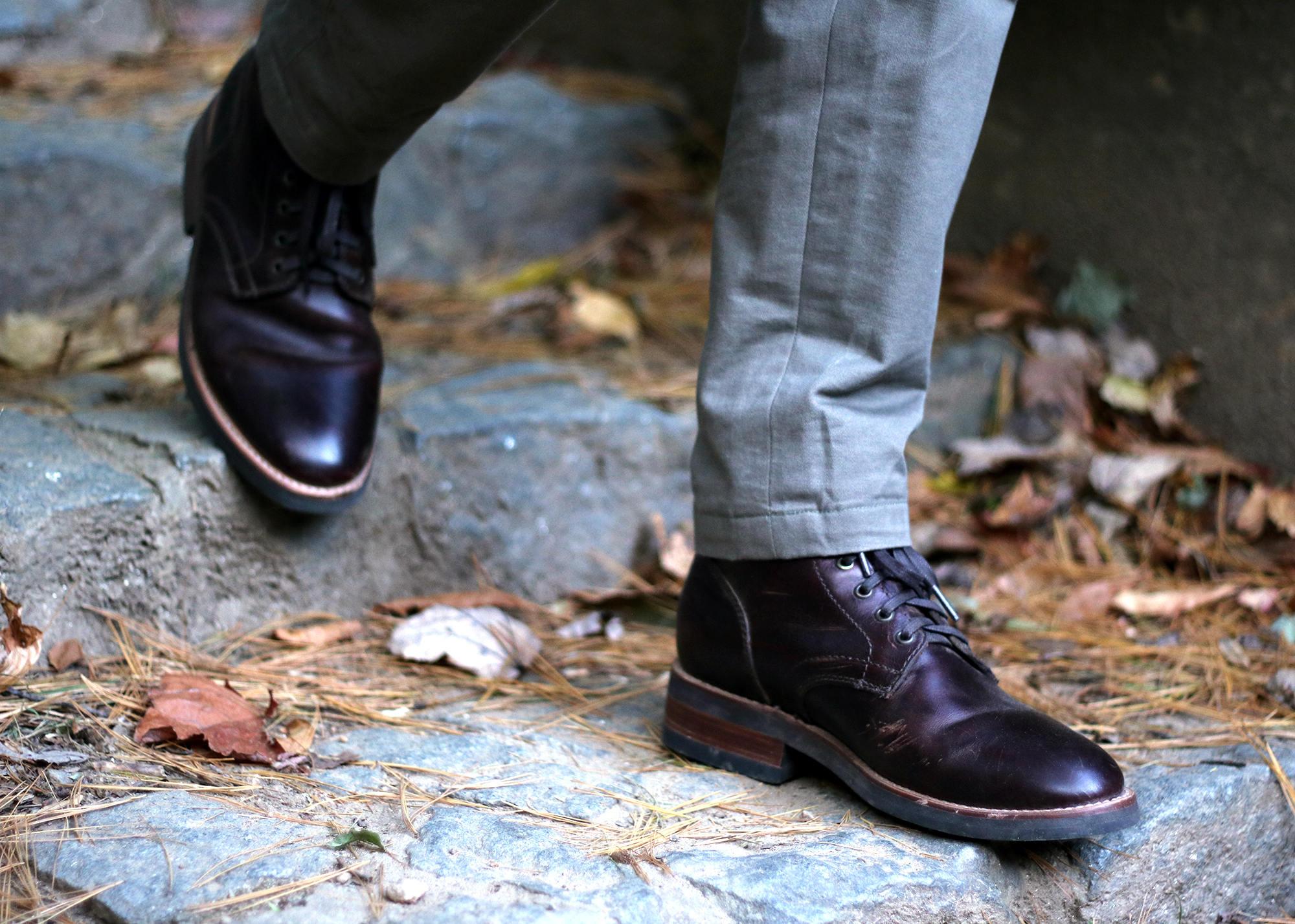Thursday Boots work boots